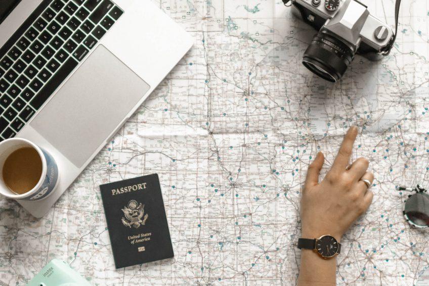 Infos zu Flugstornierungen bei Änderung von Reiseplänen